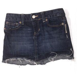 🆕 Old Navy Jean Skirt